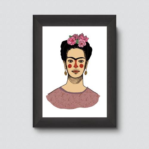Anduluplandu | Col·lecció 'Refherències' - il·lustració by anduluplandu