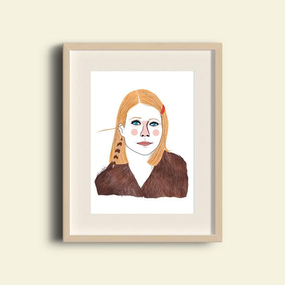 Col·lecció 'Refherències' - il·lustració by anduluplandu