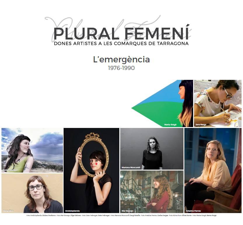 Anduluplandu | expo plural femeni by anduluplandu