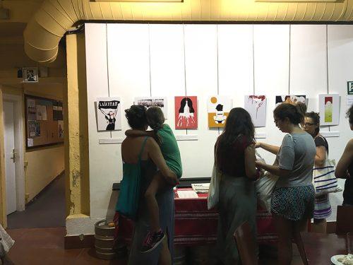 Anduluplandu | expo La directa by anduluplandu