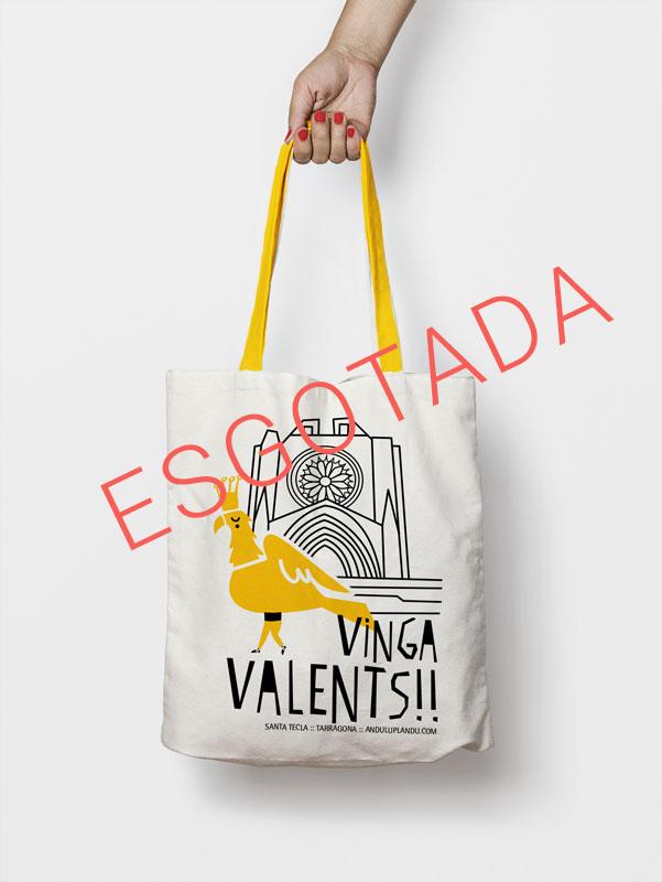 Vinga Valents santa tecla Tarragona by anduluplandu
