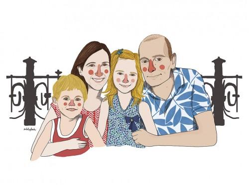 Anduluplandu | familia