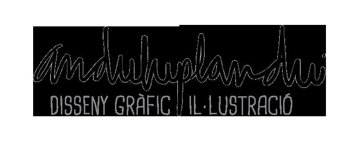 Logo anduluplandu