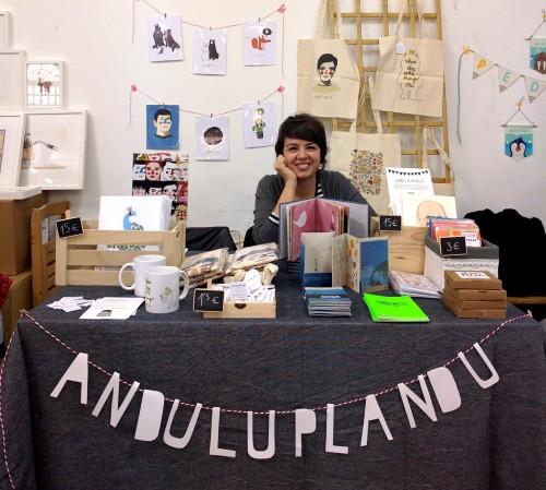 Anduluplandu | mercat MIA anduluplandu