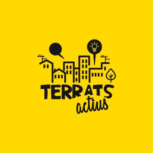 logo-terrats by anduluplandu