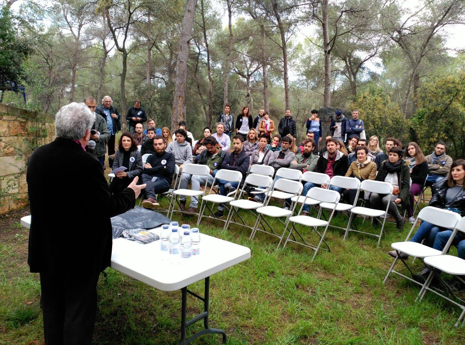 Anduluplandu | festival de disseny Petit Tarragona 2016