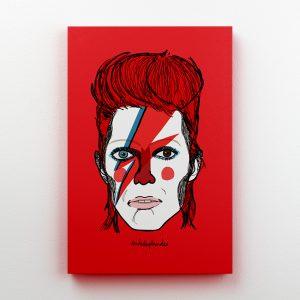 Bowie by anduluplandu